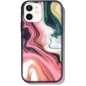 Sonix Blush Quartz Cell Phone Case