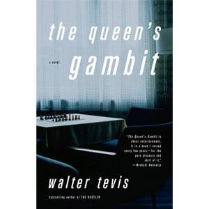 The Queens Gambit: A Novel