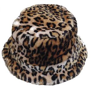 Tngan Fuzzy Bucket Hat