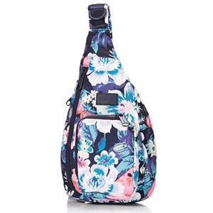 Vera Bradley Sling Backpack