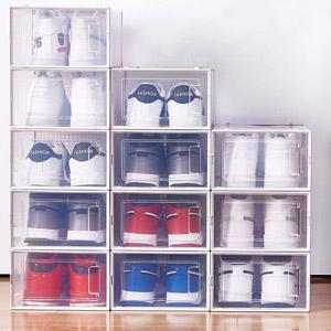 WAYTRIM Foldable Shoe Box