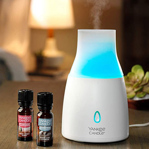 Yankee Candle Essential Oil Diffuser