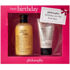 philosophy happy birthday gifting set