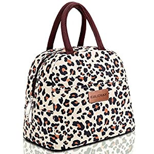 BALORAY Lunch Tote Bag
