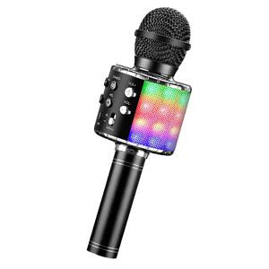BlueFire Bluetooth Karaoke Microphone