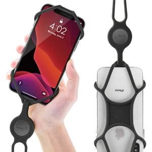 Bone Lanyard Phone Tie