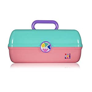Caboodles On The Go Girl Classic Case