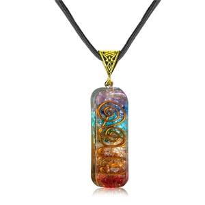 Crystal Vibe Chakra Stones