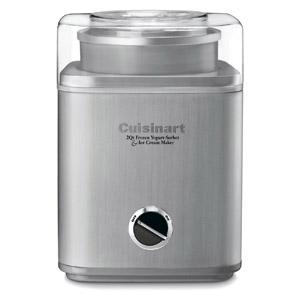 Cuisinart ICE-30R Ice Cream Maker