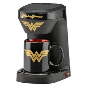 DC Wonder Woman Coffee Maker