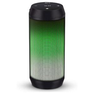 ELEHOT Lighted Bluetooth Speaker