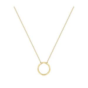 Fettero Women Moon Necklace