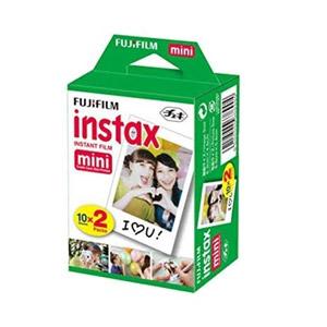 Fujifilm INSTAX Mini Instant Film 2 Pack