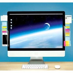 LRZCGB Monitor Memo Board