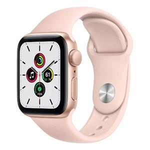 New Apple Watch SE