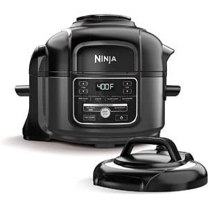 Ninja Foodi 7-in-1 Pressure, Slow Cooker, Air Fryer and More