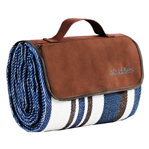 Scuddles Large Picnic & Outdoor Blanket