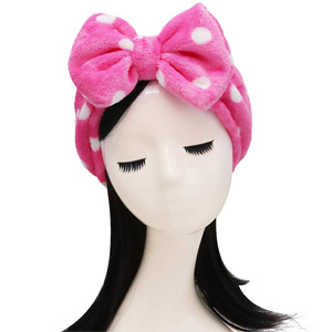 Shintop Cosmetic Headband