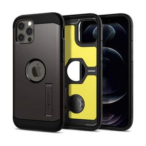 Spigen Tough Armor iPhone 12 Case