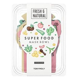 TONYMOLY Super Food Mask Bowl