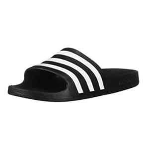 adidas Womens Adilette Slide Sandal