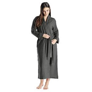 100% Pure Cashmere Robe for Women