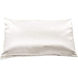 Fishers Finery 19mm 100% Pure Silk Pillowcase