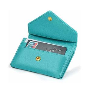 Womens Card Case Wallet