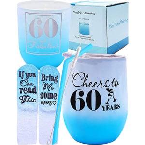 60th Birthday Gifts for Women,60 Birthday Gift Women,60th Birthday Gift,Birthday Gift 60 year old Woman,60th Birthday Gifts for Women Ideas,60th Bday Gifts for Women,60th Birthday,Happy 60th Birthday