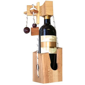 Dont Break the Bottle Original Puzzle Gift for Adults